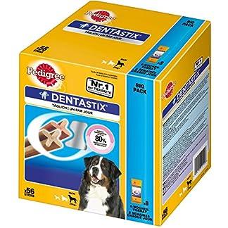 Pedigree Dentastix dog treat for large dogs, different varieties 5