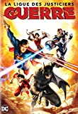 DCU: Justice League : Guerre - Blu-ray - DC COMICS