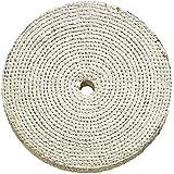 cepillo pulidora de algodón para disco amoladora S166