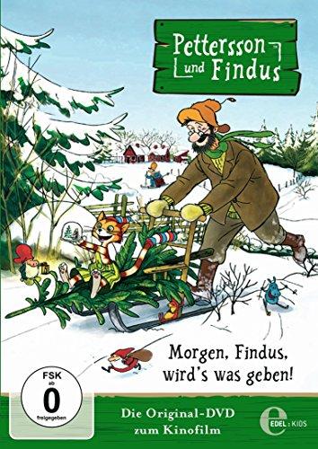Pettersson und Findus - Morgen, Findus, wird's was geben
