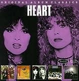 Original Album Classics.International Artwork Version (5 Cds)