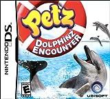 Petz Dolphinz Encounter - Nintendo DS