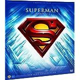Superman I-Iv Colección Vintage
