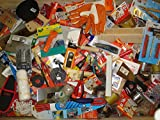 Posten 1 Kilogramm Werkzeug Zubehör Baumarkt Sonderposten