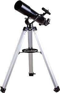 Levenhuk Skyline Base 80t Teleskop Kamera