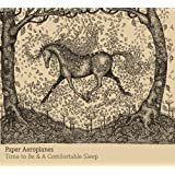 The EPs - Time To Be & A Comfortable Sleep