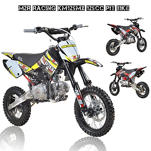 M2R Racing KM125MX