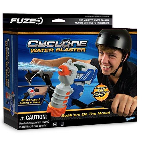 Fuze Juego de puntería (Re:creation FUZ-CYC) (importado)