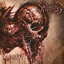Savagery (Black Lp Single Jacket+Mp3) [Vinyl LP]