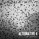 Alternative 4: The Obscurants (LTD. Buch Edition inkl. Bonus CD, 60seitig, 18x18cm) (Audio CD)