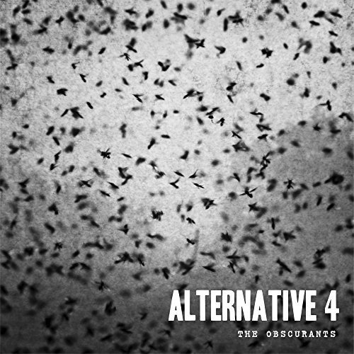 Alternative 4: The Obscurants (Digipak) (Audio CD)