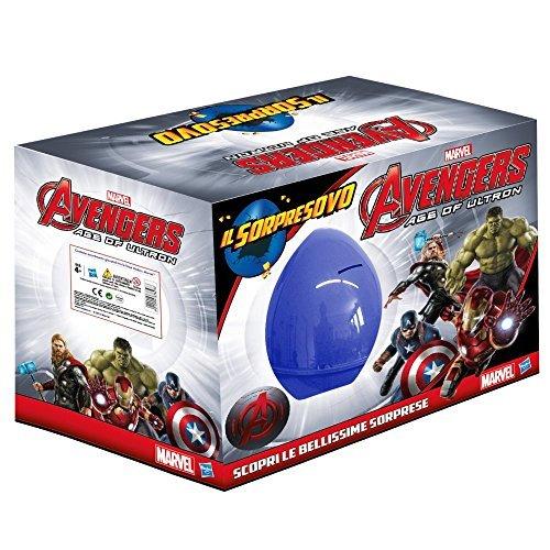 Hasbro sorpresovo avengers 2015
