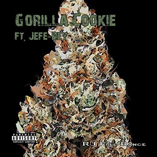 Gorilla Cookie (feat. Jefe-Rey) [Explicit]