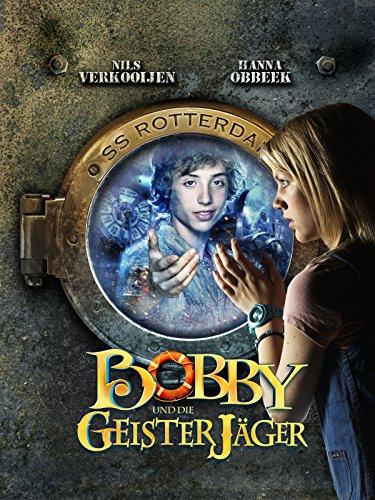 Bobby und die Geisterjäger