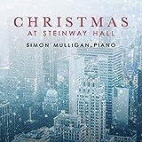 Christmas at Steinway Hall - Weihnachtslieder arrangiert für Klavier