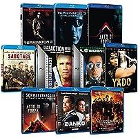 Arnold Schwarzenegger Collection