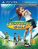 Everybody's Golf (PS Vita)...