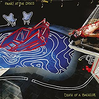Death of a Bachelor by Panic! at the Disco (B016ZJH7T6) | Amazon price tracker / tracking, Amazon price history charts, Amazon price watches, Amazon price drop alerts