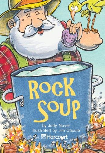 Rock Soup por Judy Nayer