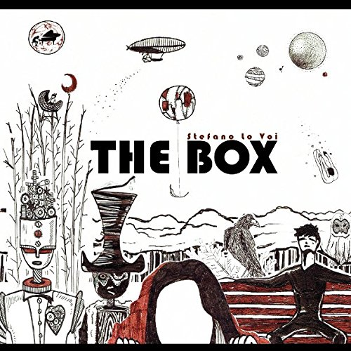 THE BOX (Voi-box)