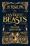 #7: Fantastic Beasts and Where to Find Them : The Original Screenplay (Written in script format, NOT a novel)