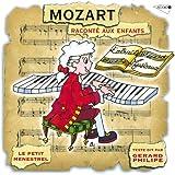 Mozart Raconté Aux Enfants - Le Petit Menestrel