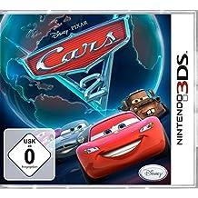 Disney Cars 2: The Video Game, 3DS Basic Nintendo 3DS German video game - video games (3DS, Nintendo 3DS, Racing, Multiplayer mode, E10+ (Everyone 10+))