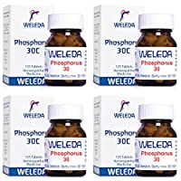 (4 PACK) - Weleda - Phosphorus 30c | 125's | 4 PACK BUNDLE
