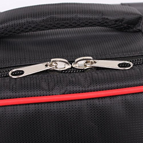 Sansee Schützender Schulter-Rucksack-tragender Beutel Kasten für DJI Phantom 4 Quadcopter Drone Reise - 3