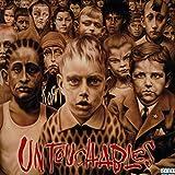 Untouchables [Vinyl LP]