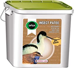 Orlux Insekten Patee Premium