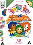Picture Of Tots TV: Dog And Other Stories [VHS]