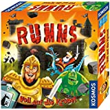 KOSMOS 697631 - Rumms, Voll auf die Krone