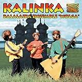 Kalinka: Balalaika Ensemble Wolga