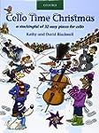 Cello Time Christmas + CD: A stocking...