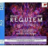 Requiem Experience-Blu-Ray-Audio & CD