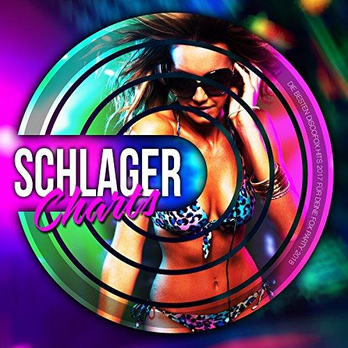 Schlager Charts - Die besten D...