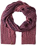 Superdry Schal CANYON SCARF Burgandy Navy, Size:ONE SIZE