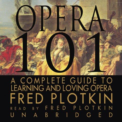 Opera 101  Audiolibri