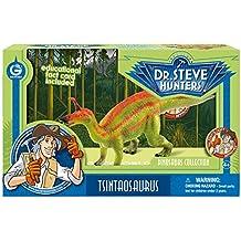 Dr. Steve Hunters CL1581K - Jurassic Hunters: Modello Tsintaosaurus