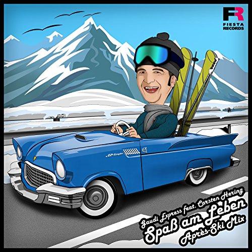 Spaß am Leben (Après-Ski Mix)