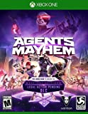 Square Enix Agents of Mayhem Day One Edition XB1 Basic Xbox One video game - Video Games (Xbox One, Action/Adventure, RP (Rating Pending))