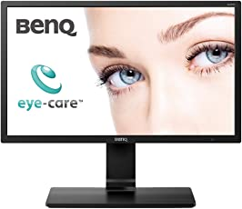 BenQ GL2070 19.5 inch LED Eye-Care Monitor - DVI, VGA