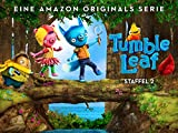 Tumble Leaf - Staffel 2: Trailer
