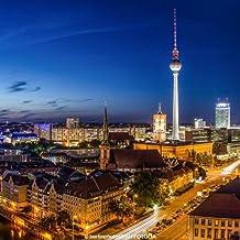 Reiseschein Gutschein 3 Tage im *** Ivbergs Hotel Berlin Messe in Berlin erleben