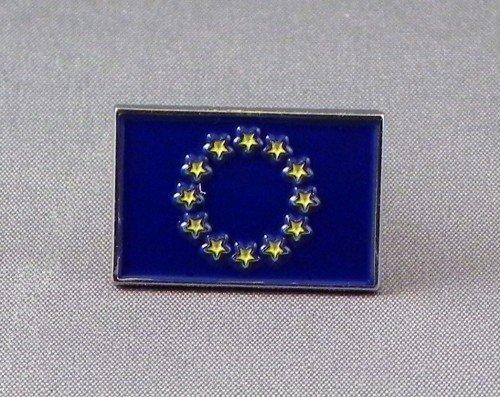esmalte-de-metal-pin-de-union-europea-ue
