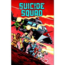 Suicide Squad Vol. 1: Trial by Fire