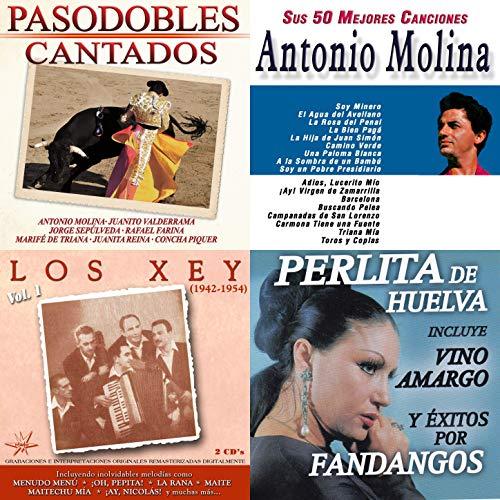 ... Hits españoles de los años 50