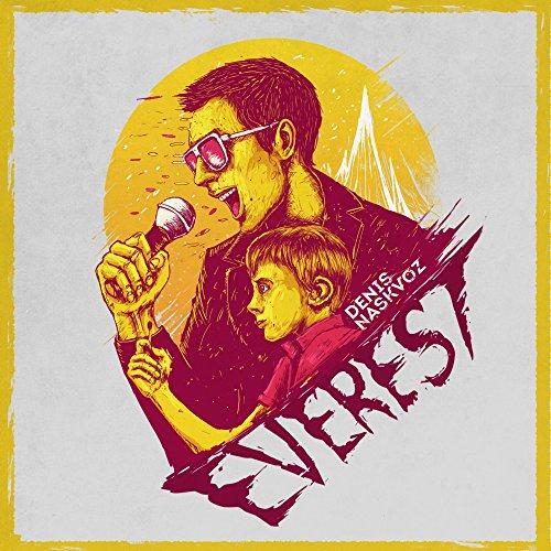 everest-guitar-version