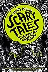 Swamp Monster (Scary Tales)